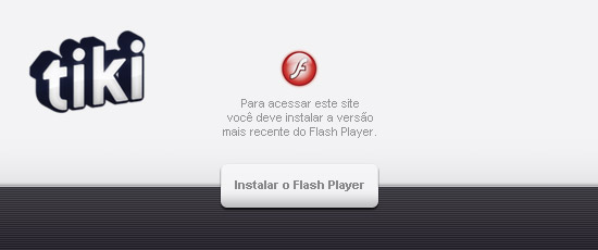 Installer Flash Player